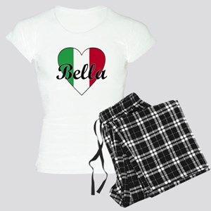 BellaItalianHeart Pajamas