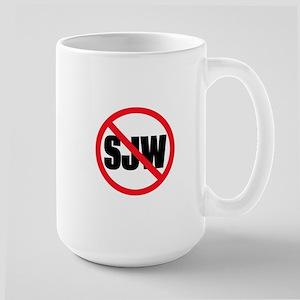 Social Justice Warriors Mugs