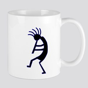 Kokopelli Man Jams Mugs