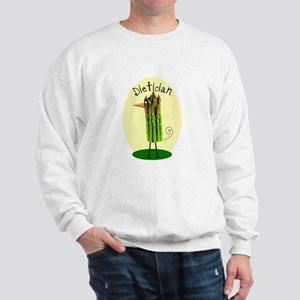 Dietician Bird 1 Sweatshirt