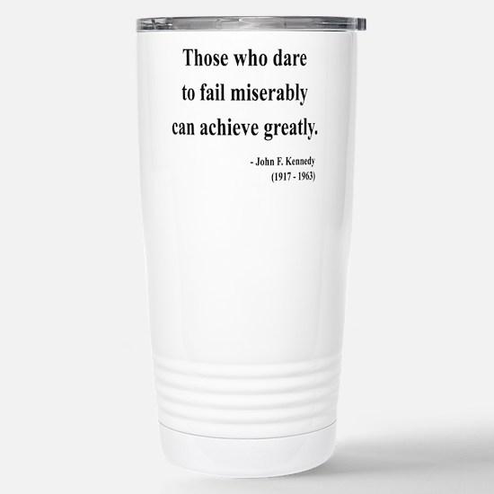 John F. Kennedy 9 Mugs