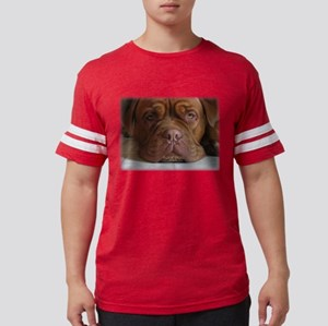 Droopy Pup face2 T-Shirt