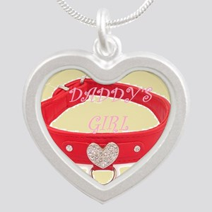 Daddy's Girl (peach) Necklaces
