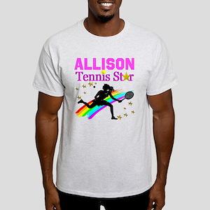 PERSONALIZED TENNIS Light T-Shirt