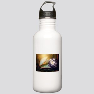 ! Stainless Water Bottle 1.0L