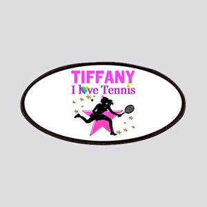 PERSONALIZED TENNIS Patch