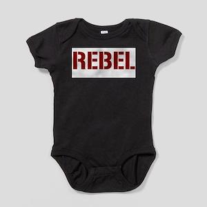 REBEL Infant Bodysuit Body Suit