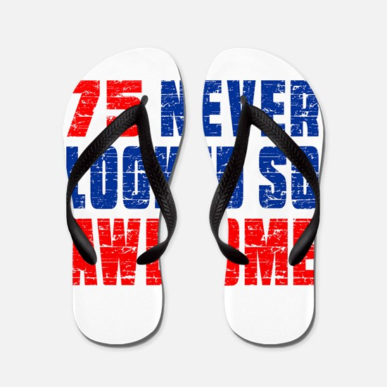 75 Never looked So Much Awesome Flip Flops
