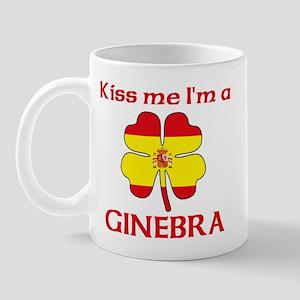 Ginebra Family Mug