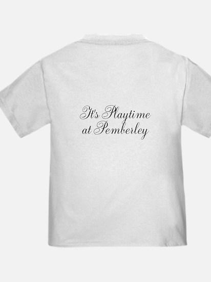 Pride and Punishment T-Shirt