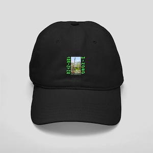 Absinthe Minded Black Cap