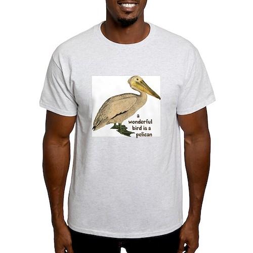 Pelican Fun T-Shirt