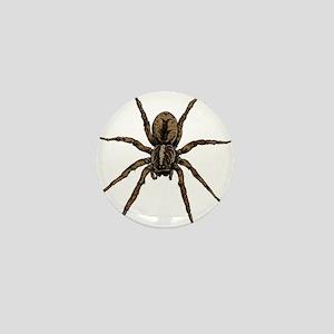 Spider Mini Button