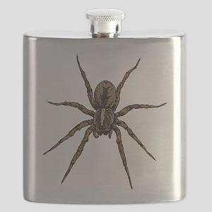 Spider Flask