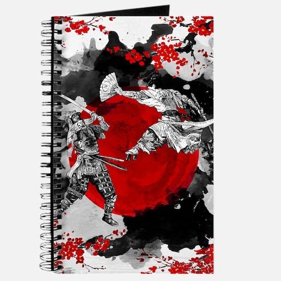 Cute Samurai Journal