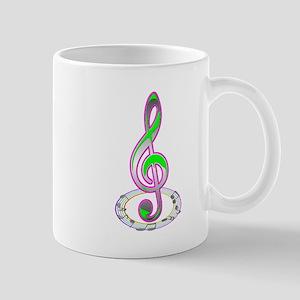 Musically Mugs