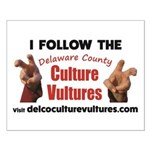 DelcoCultureVultures Posters