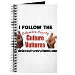 DelcoCultureVultures Journal