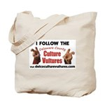DelcoCultureVultures Tote Bag