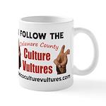 DelcoCultureVultures Mugs