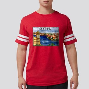 Vintage Malta Ar T-Shirt