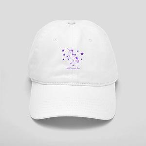 Personalizable Unicorn Baseball Cap