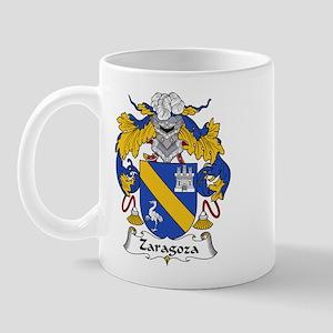 Zaragoza Mug