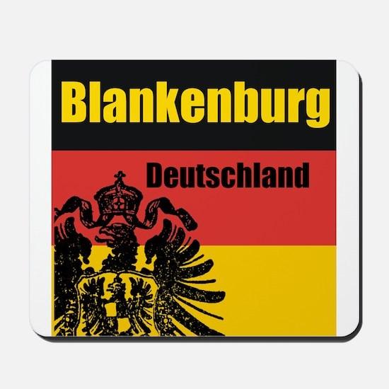 Blankenburg Mousepad