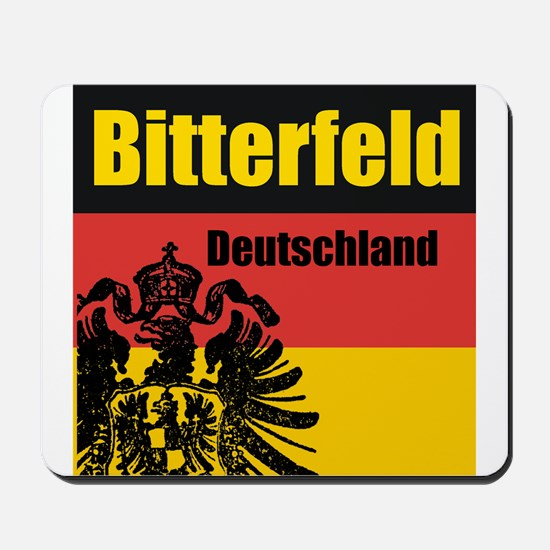Bitterfeld Mousepad