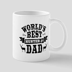 Hunter Dad Mug