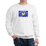 Cock Republic in Key West 2016 Sweatshirt