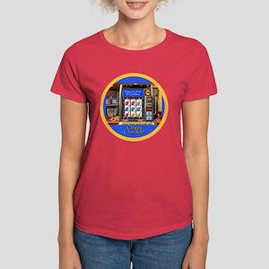 Helaine's Hanukkah Women's Dark T-Shirt