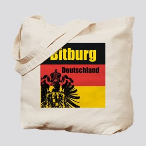 Bitburg Tote Bag