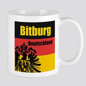 Bitburg Mug
