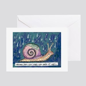 Snail Mail Greeting Cards