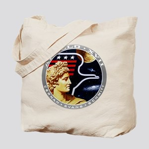 NASA Apollo 17 Insignia Tote Bag