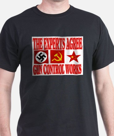 EXPERTS AGREE T-Shirt