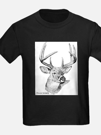 Whitetail Deer T-Shirt