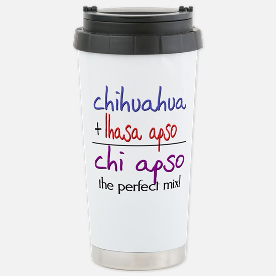 Chi Apso PERFECT MIX Mugs