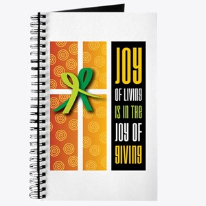 Joy of Giving Collection Journal