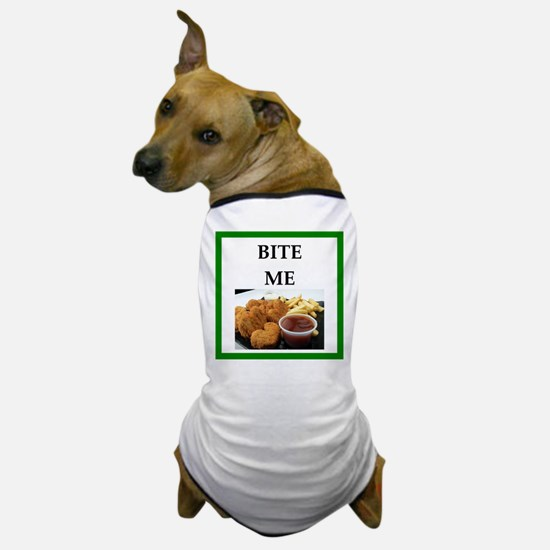 nuggets Dog T-Shirt