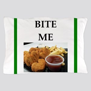 nuggets Pillow Case