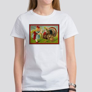 Turkey in the Mirror Women's T-Shirt