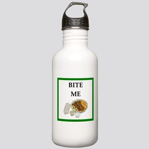 gyros Water Bottle