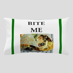 burrito Pillow Case