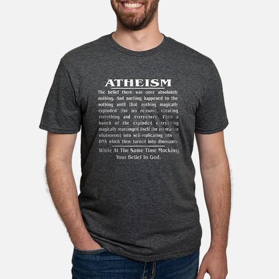 Defining Atheism T-Shirt