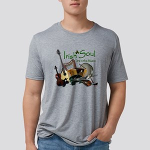 Irish Soul Music Women's Cap Sleeve T-Shirt