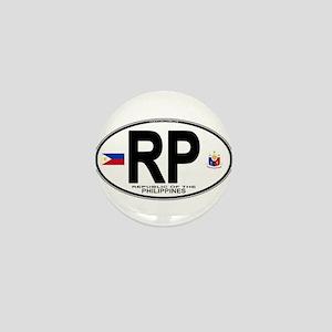 rp-oval Mini Button