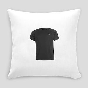 Blah De Blah De Blah Everyday Pillow