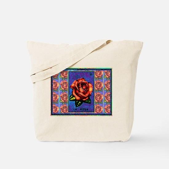 La Rosa & Friends Tote Bag
